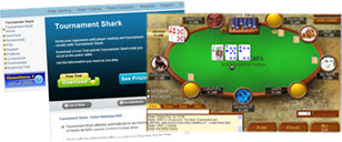 Software Download Tournament Shark von deutscher Webseite